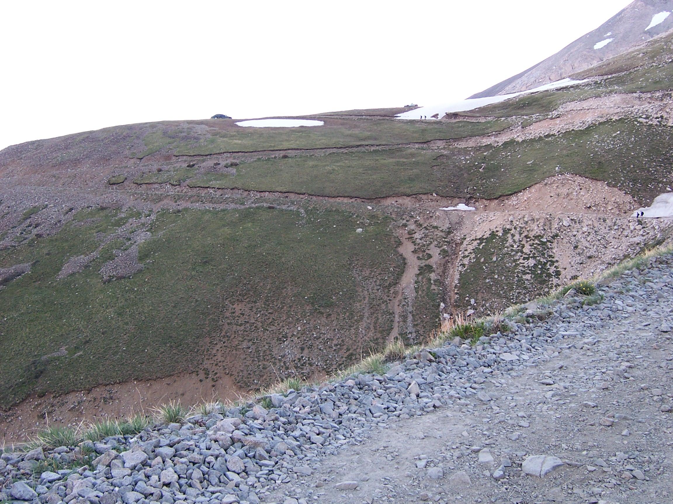 Antero Road